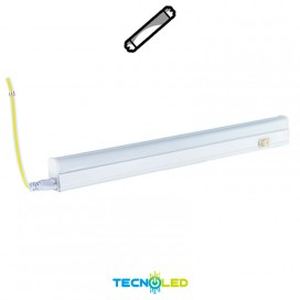 Barra Luminosa 230Vac T5 Led 30Cm 5W