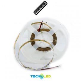 TIRA DE LED 2835 24W 24V 60 LED/M 5M IP20