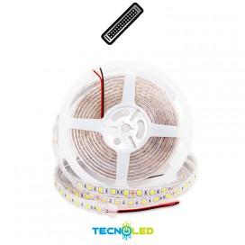 TIRA DE LED 5050 72W 24V 60 LED/M 5M IP67