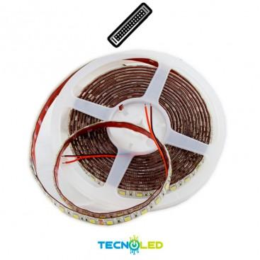 TIRA DE LED 5630 72W 24V 60 LED/M 5M IP65 ULTRABRILLO
