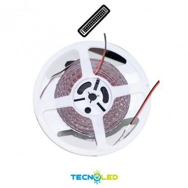 TIRA DE LED 2835 40W 24V 120 LED/M 5M IP20