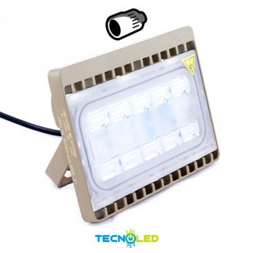 PROYECTOR SMD SERIE PROFESIONAL 230V 30W 180º