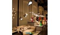 BOMBILLA LED VELA SMD 5W E14 ECOMAX