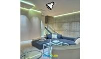 LAMPARA LED AR111 13W GU10 12V AC/DC