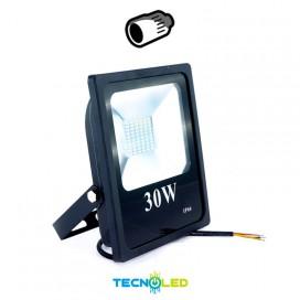Foco Proyector Led Smd Serie Hogar 230V 30W 120º