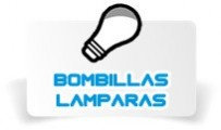 BOMBILLAS / LAMPARAS LED