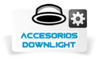 Accesorios Downlight